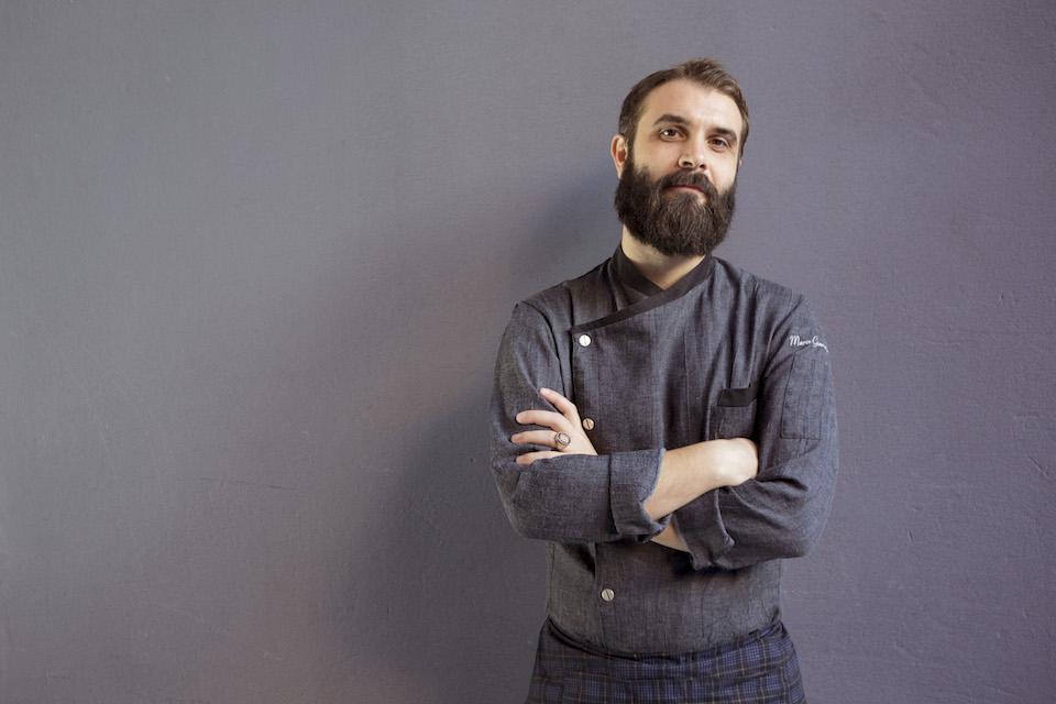 Marco Giarratana