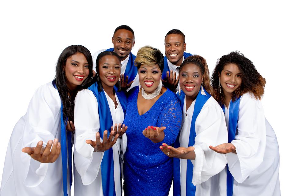 Halleluja Gospel Singers