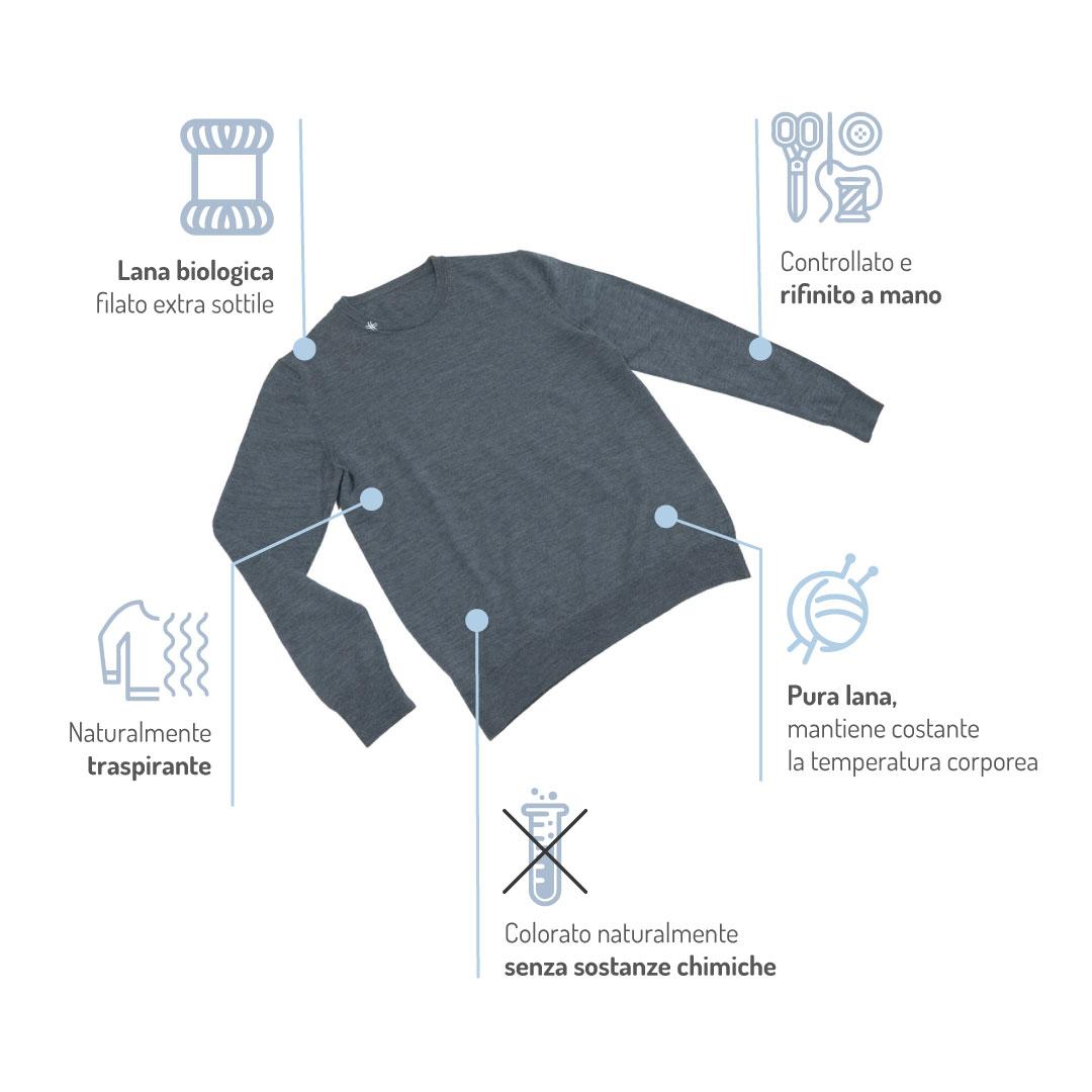 maglione Fortunale
