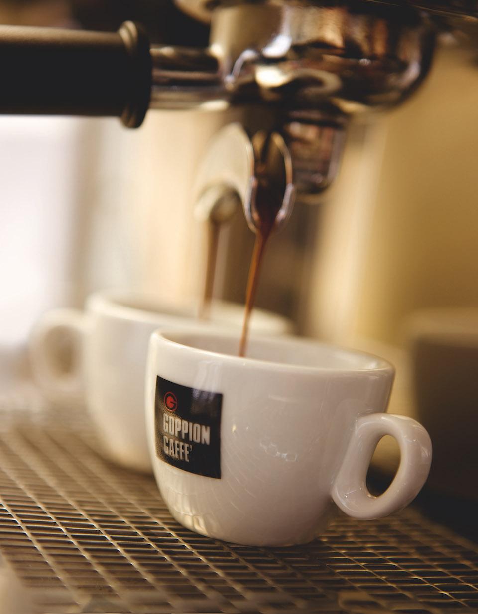 tazze caffè