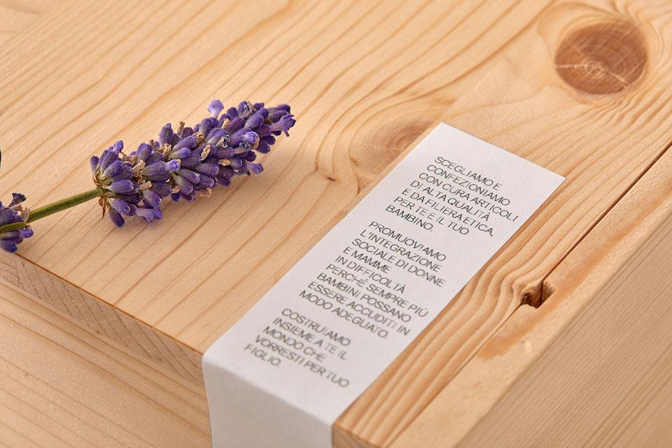 descrizione box