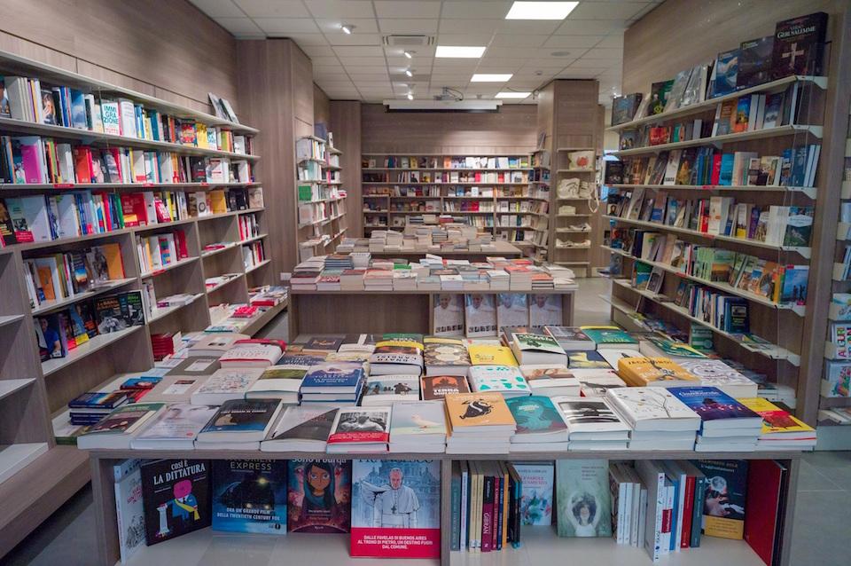 libreria San Paolo