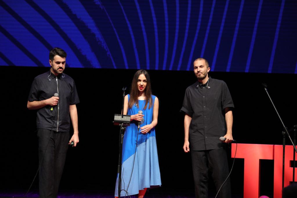 BowLand @TEDxVicenza 2019