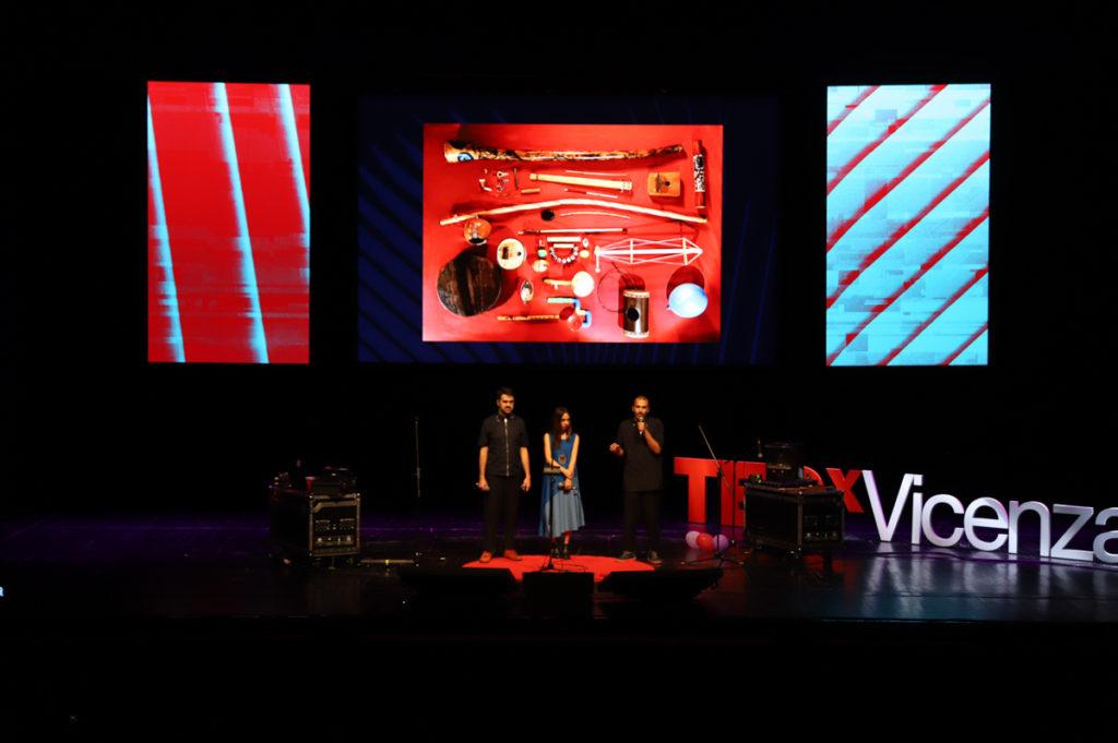 BowLand @TEDxVicenza 2019 (2)