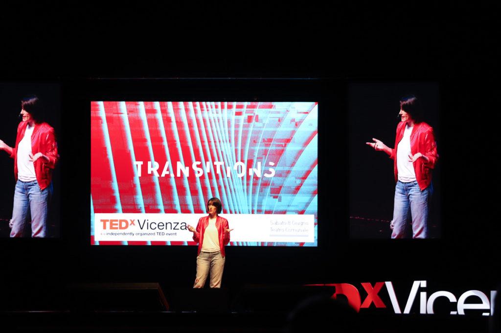 Giulia Blasi @TEDxVicenza 2019 (3)