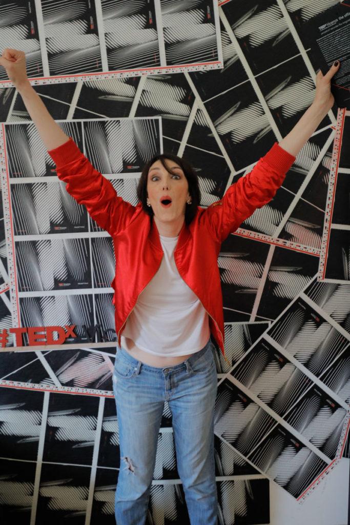 Giulia Blasi @TEDxVicenza 2019 (5)
