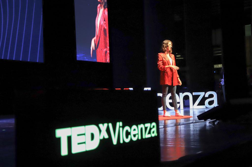 Veronica De Angelis @TEDxVicenza 2019