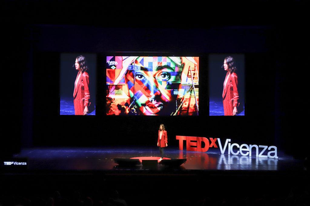 Veronica De Angelis @TEDxVicenza 2019 (2)