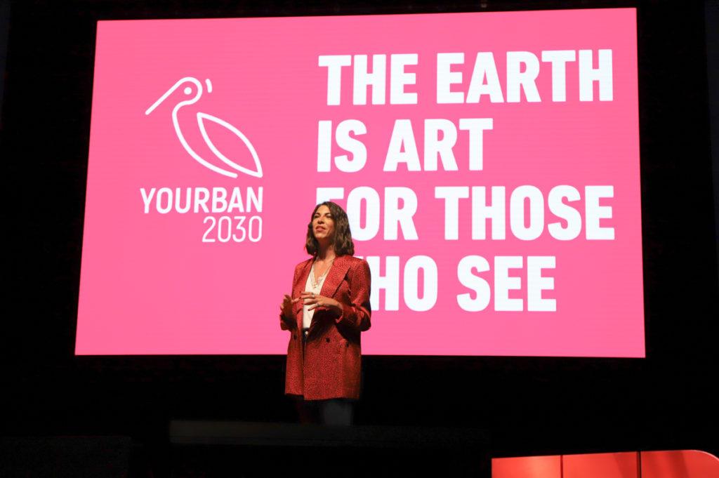 Veronica De Angelis @TEDxVicenza 2019 (3)