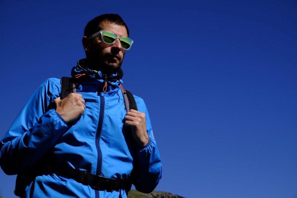 the mountain walker