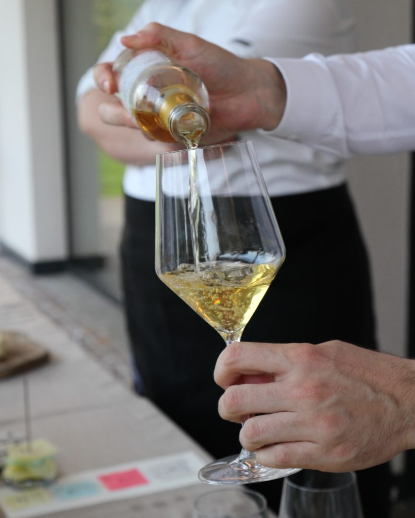Mescita Calice Sauternes