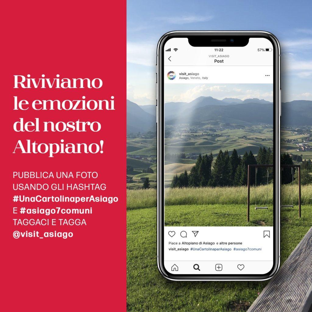 Una Cartolina per Asiago_locandina