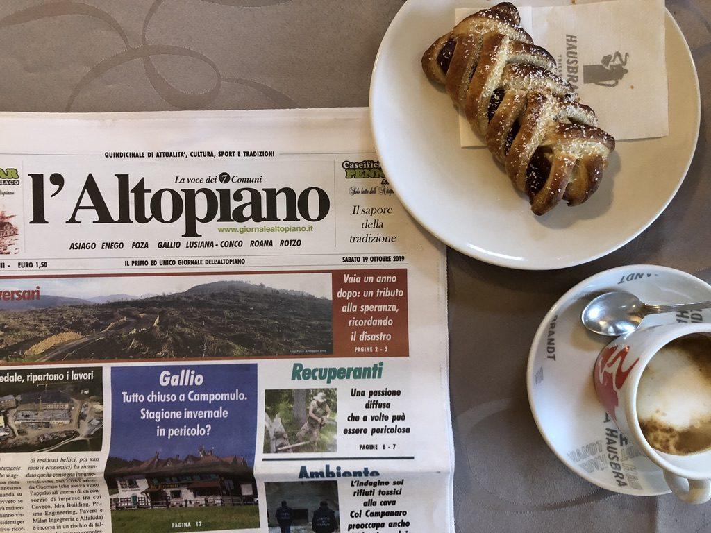 L'Altopiano